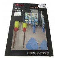 Best Opening Tool Kit Apple Iphone 4s/5s Jk-105