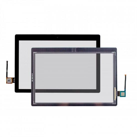 Touch Lenovo Tab E10 / Tb-X104f Black