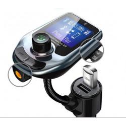 Car Mp3 Player Oem A32 Black Fm Charging Usb