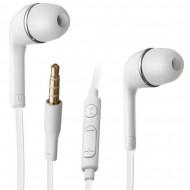 Headphones Samsung Galaxy S4 I9500 J100 J5  Eo-Hs3303we (Gh59-13091a) White