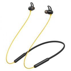 Headphone Wireless Realme Micro Buds Wireless Rma108 Yellow