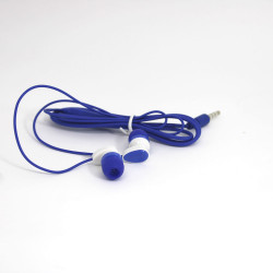Headset K26 Extra Bass Blue