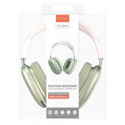 Bluetooth Headphones Oem P9 Max Green