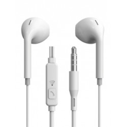 Auricular One Plus Nc3162 Branco Lightweight Design