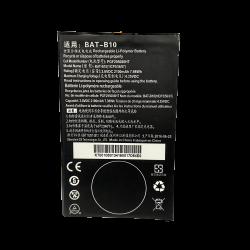 Battery Acer Liquid Jade Pgf295686ht 2100mah