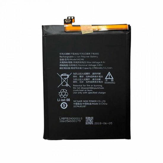 Battery HE346 Nokia 7 Plus 3700mAh