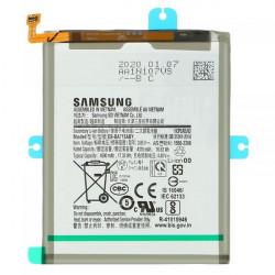 Battery Samsung Galaxy A71 Eb-ba715aby 4500mah