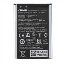Battery Asus Zenfone 2 Laser 5,0 Ze500kl 2400mah