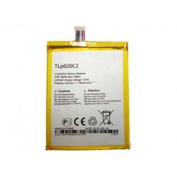 Battery TLp020C2 Alcatel Idol 2 OT 6037 OT6037 6040 6034 6035