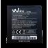 Battery Wiko Kite 1800mah