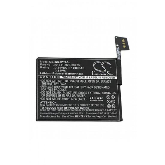 Bateria Apple Ipod 6