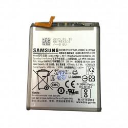 Bateria Samsung Galaxy A52 Eb-Bg781aby 4500 Mah
