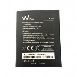 Bateria Wiko Y50 K200 2200 Mah
