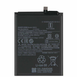 Bateria Xiaomi Mi 10t Pro Bm53 5000mah