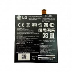 Bateria Lg Nexus 5, D821 Bl-T9 2300 Mah