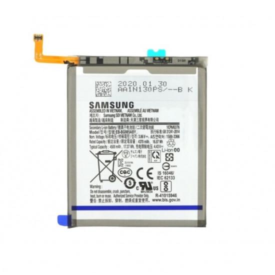 Battery Samsung Galaxy S20 Plus Eb-bg985aby 4370mah