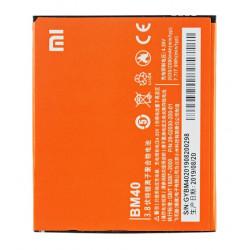 Battery Xiaomi Bm40 MI 2a 2030/2080mah