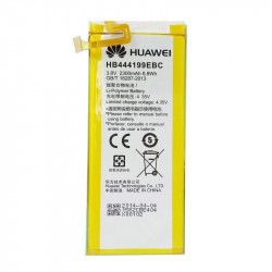 Battery Huawei Ascend G660 G660-l075 Hb444199ebc 2300MAH