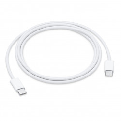 Usb Data Cable Type C Apple A1997 1m White For Ipad Mac Book