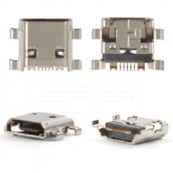 Conector De Carga Samsung I8190 Galaxy S3 Mini S7530