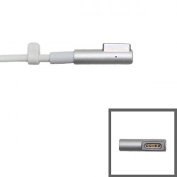 Charger Pacifico Apple Tp-g11158 Conector Magsafe 60w White