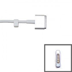Charger Pacifico Apple Tp-g11237 Conector Magsafe 2 60w White