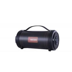 Bluetooth Speaker S39 Preto 18w, Fm / Audio / Usb