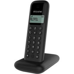 Alcatel Wireless Landline Phone D285 Black