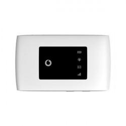 Vodafone R219h 4g Hotspot Router Download 150 Mbps / Upload 50 Mbps White