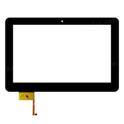 Universal Touch  Sg5306a-Fpc-V1/300-L3917a-E00 Touch (10.1) Preto