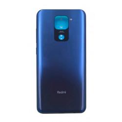 Tampa Traseira Xiaomi Redmi Note 9 Azul