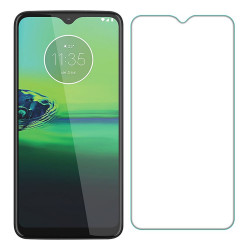 Screen Glass Protector Moto G9 Play Transparent