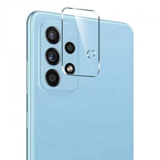 Rear Camera Protective Lens Samsung Galaxy A52 Transparent