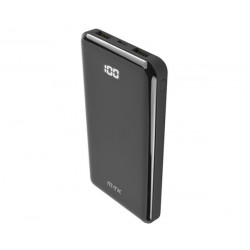 Power Bank Mtk Td2124 12000mah Black