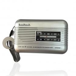 Radio FM/am Oem Cpr122 Silver