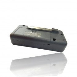 Radio Fm/am Oem Cpr149 Black Uses Of Battery