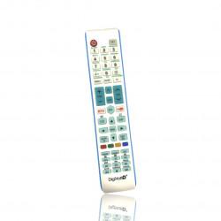 Remote Control Digivolt Un-47 Blue For TV