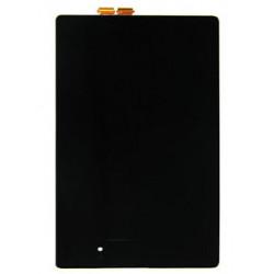 Touch+Lcd Google Nexus 7 2013 Black