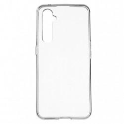 Capa Silicone Realme Rem X50 Transparent