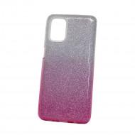Capa Silicone Gel Brilhante Huawei Y5p Rosa