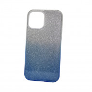 Back Cover Bling Apple Iphone 12/12 Pro Blue