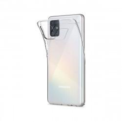 Capa Silicone Samsung Galaxy A72 5g Transparente