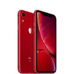 Refurbished Smartphone Apple Iphone Xr Red 64gb Grade A+