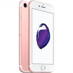 Smartphone Recondicionado Apple Iphone 7 Rosa 32gb