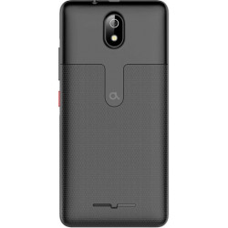 "Smartphone Altice S13 1gb / 8gb 4.95"" Dual Sim Black"