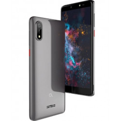 "Smartphone Altice S33 1gb / 16gb 5.4"" Dual Sim Grey"