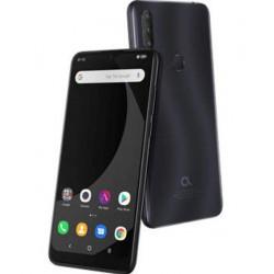 "Smartphone Altice S43 5028y 3gb / 32gb 6.22"" Dual Sim Grey"