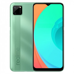 Smartphone Realme C11 Rmx2185 Verde 2gb / 32gb 6.5