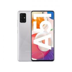 Smartphone Samsung A51 / A515f / Dsn Dual Sim 4gb / 128gb Silver