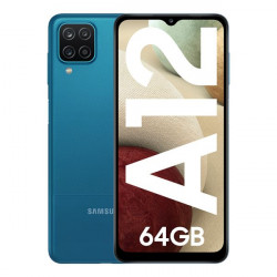Samsung Galaxy A12 4gb / 64gb 6.5